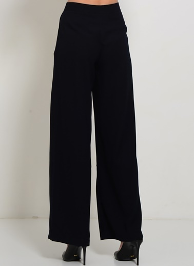 Liquorish Pantolon Siyah